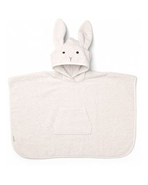 Liewood - Orla Cape Rabbit - Rose
