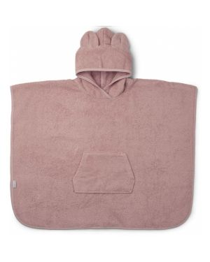 Liewood - Poncho Orla Ours - Rose