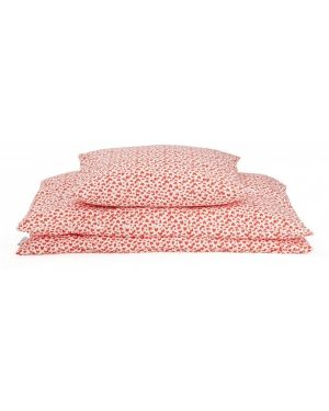 Liewood - Ingeborg junior bedding - Love red