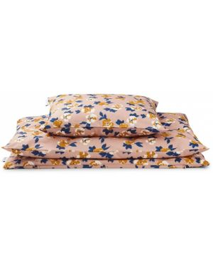 Liewood - Ingeborg junior bedding - Flower bomb rose