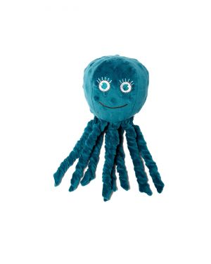Elva Senses - Teddy Theone Octopus - Blue