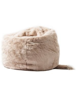WILD & SOFT - Pouf Elaphant - Georges