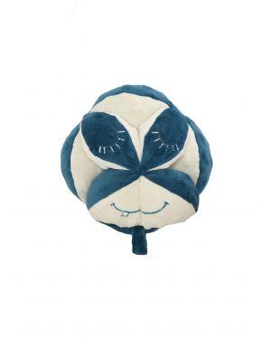 Elva Senses - Balle Marlon Montessori - Bleue