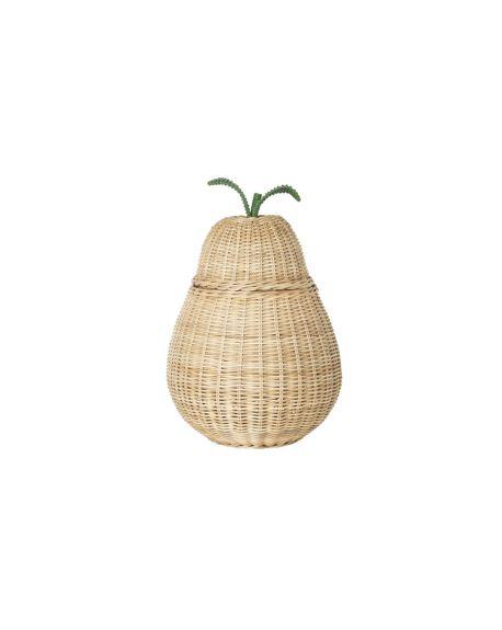 FERM LIVING - Pear Braided Storage