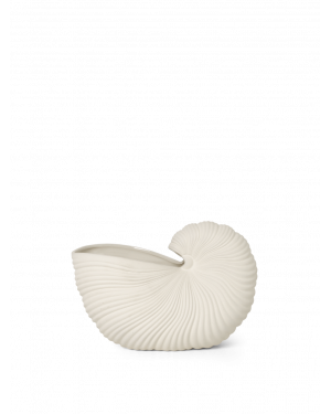 FERM LIVING - Shell Pot