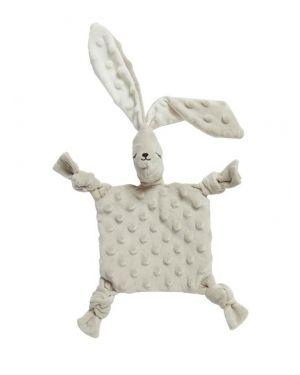 Elva Senses - Teddy Leland The Rabbit - Grey