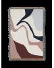 FERM LIVING - Vista Blanket - Off-White