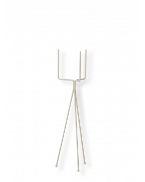 FERM LIVING - Plant Stand - Light Grey