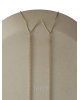 FERM LIVING - Dayo Ceramic Platter