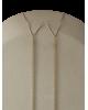 FERM LIVING - Aya Ceramic Platter
