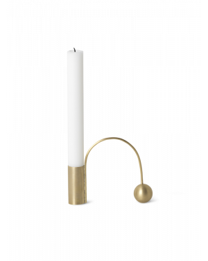 FERM LIVING - Balance Candle Holder