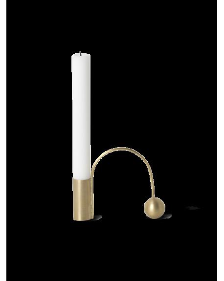 FERM LIVING - Balance Candle Holder