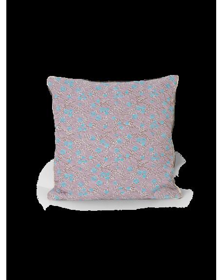 Ferm LIVING - Salon Cushion - Flower