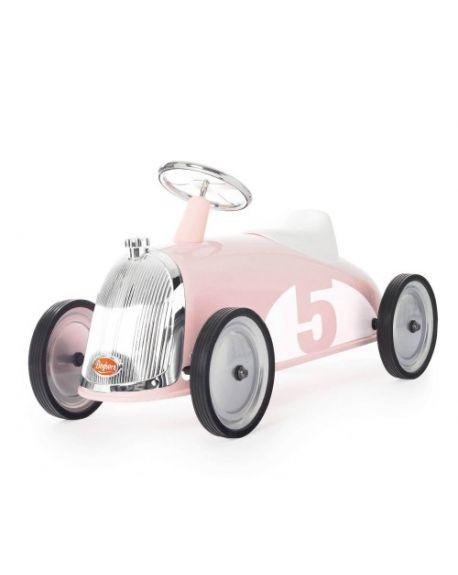 BAGHERA - Rider Petal Pink