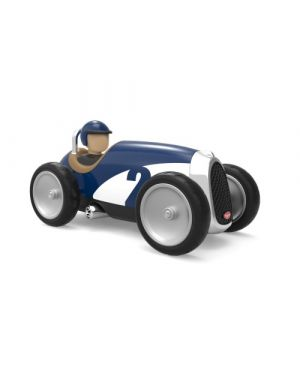 BAGHERA - Racing Car Bleu