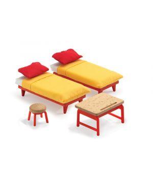 DJECO - FURNITURE - Kids bedroom