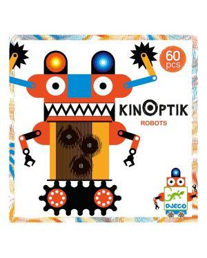 KINOPTIK - Robots 60 pcs