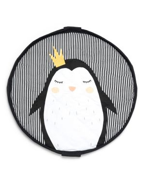 Storage Bag - Penguin- Play and Go