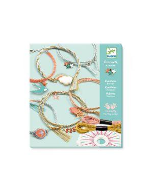 DJECO - DIY Jewelry - Celeste - from 6 to 11 years