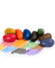 Poppik - Wax Crayons - Set of 8