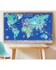 Poppik - Giant Poster Flags of the world