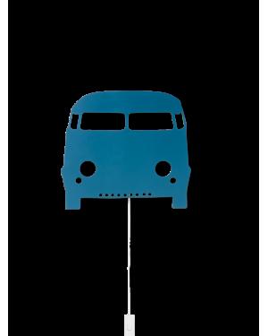 FERM LIVING - Lampe Voiture - Petrol