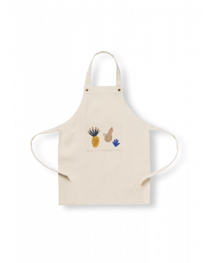 Ferm LIVING - Kids Apron - Fruiticana