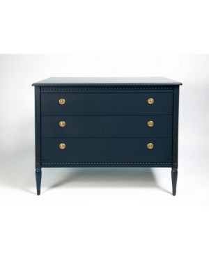Gustavienne - Dresser 3 Drawers - Birch