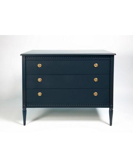 Gustavienne - Dresser 3 Drawers - Birch
