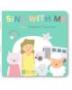 Cali's Book - Livre Musical pour bébé/enfant