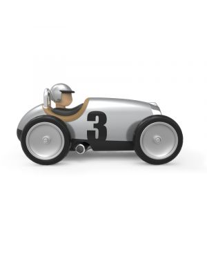 BAGHERA - Racing Car Grey