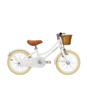 "Banwood - Classic Bicycles - 16"" - from 4 to 7 years old"