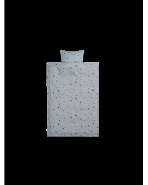 FERM LIVING - Moon Duvet and pillow cover 140x200
