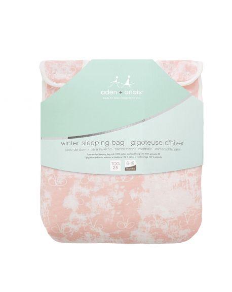 ADEN & ANAIS - Winter Sleeping Bag - Birdsong