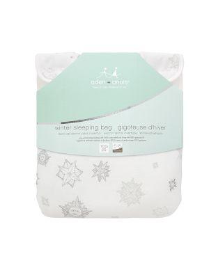 ADEN & ANAIS - Winter Sleeping Bag - Starry