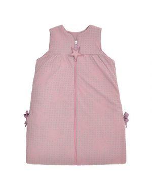 JACK N'A QU'UN OEIL - CASSIOPÉE Sleeping bag - Magnolia