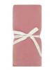 JACK N'A QU'UN OEIL - Fitted sheet ZIRKUSS - 70x140 cm - Magnolia