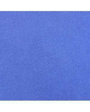 JACK N'A QU'UN OEIL - Drap Housse ZIA - 90x200 cm - Electric blue