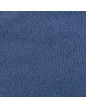 JACK N'A QU'UN OEIL - Drap Housse ZIA - 90x200 cm - Blue night