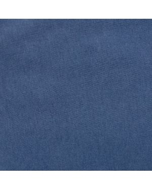 JACK N'A QU'UN OEIL - ZIA Fitted Sheet - 90x200 cm - Blue night