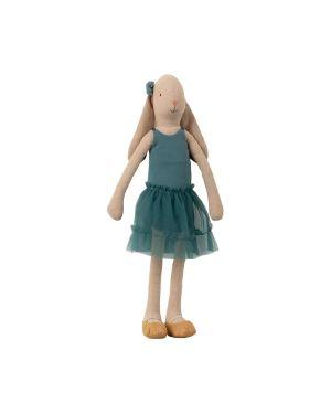 MAILEG - Bunny Ballerina - Mega - Mint