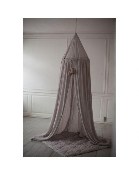 Konges Sløjd - Bed Canopy Nimbus Cloud - Grey