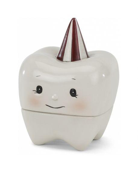 Konges Sløjd - Boîte à dents