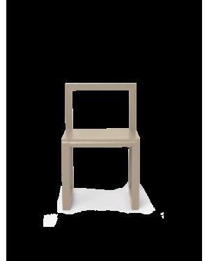 Ferm LIVING - Little Architect Chair - Cashmere