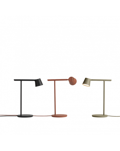 MUUTO TIP - Design table/desk lamp