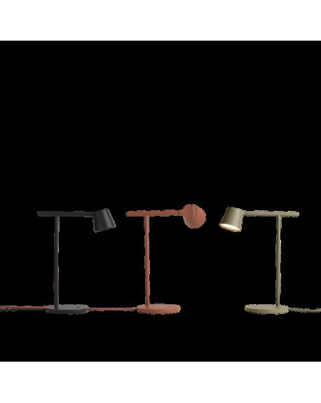 MUUTO TIP - Lampe de table/bureau design