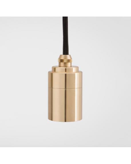 Tala - Brass Pendant