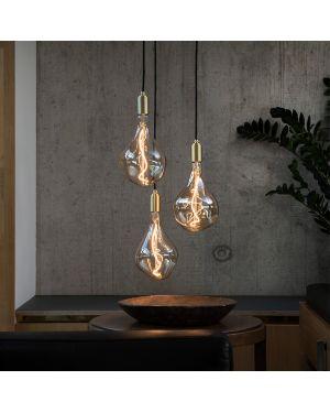 Tala - Grande Ampoule Voronoi II - LED Supérieures