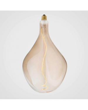 Tala - Grande Ampoule Voronoi III - LED Supérieures