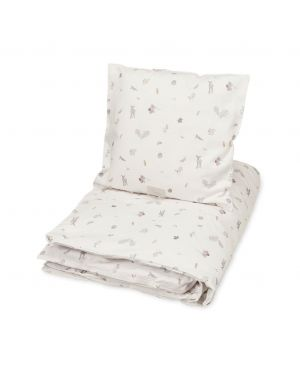 CAM CAM COPENHAGEN - Junior Bedding - Fawn - 100 x 140 cm